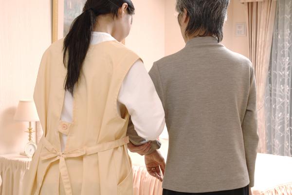 介護保険・助成金